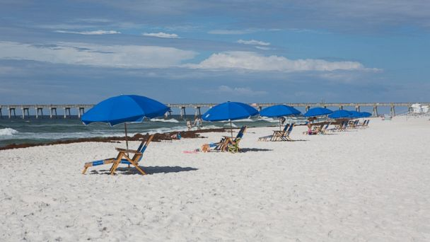 PHOTO: Pensacola is a top budget beach getaway anytime from April to October.