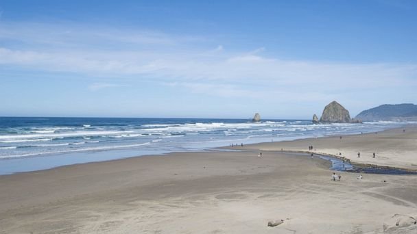 PHOTO: A 90-minute drive from Portland, Cannon Beach is easily reached via several highways.