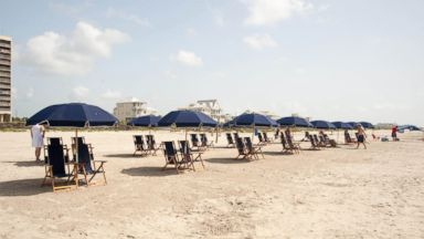 PHOTO: Still, visitors can find plenty of deals on hotels, restaurants, and activities in Galveston, Texas.