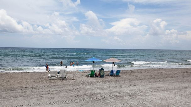 PHOTO: An inexpensive alternative to Boca Raton, Delray Beach is ready for sand-dwellers year-round.