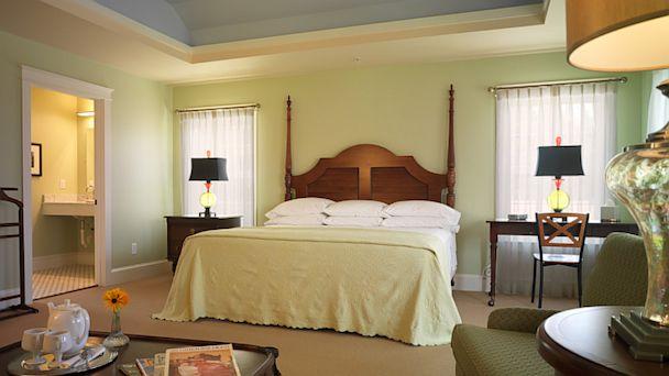 Beach Spa Bed & Breakfast, Virginia Beach, VA
