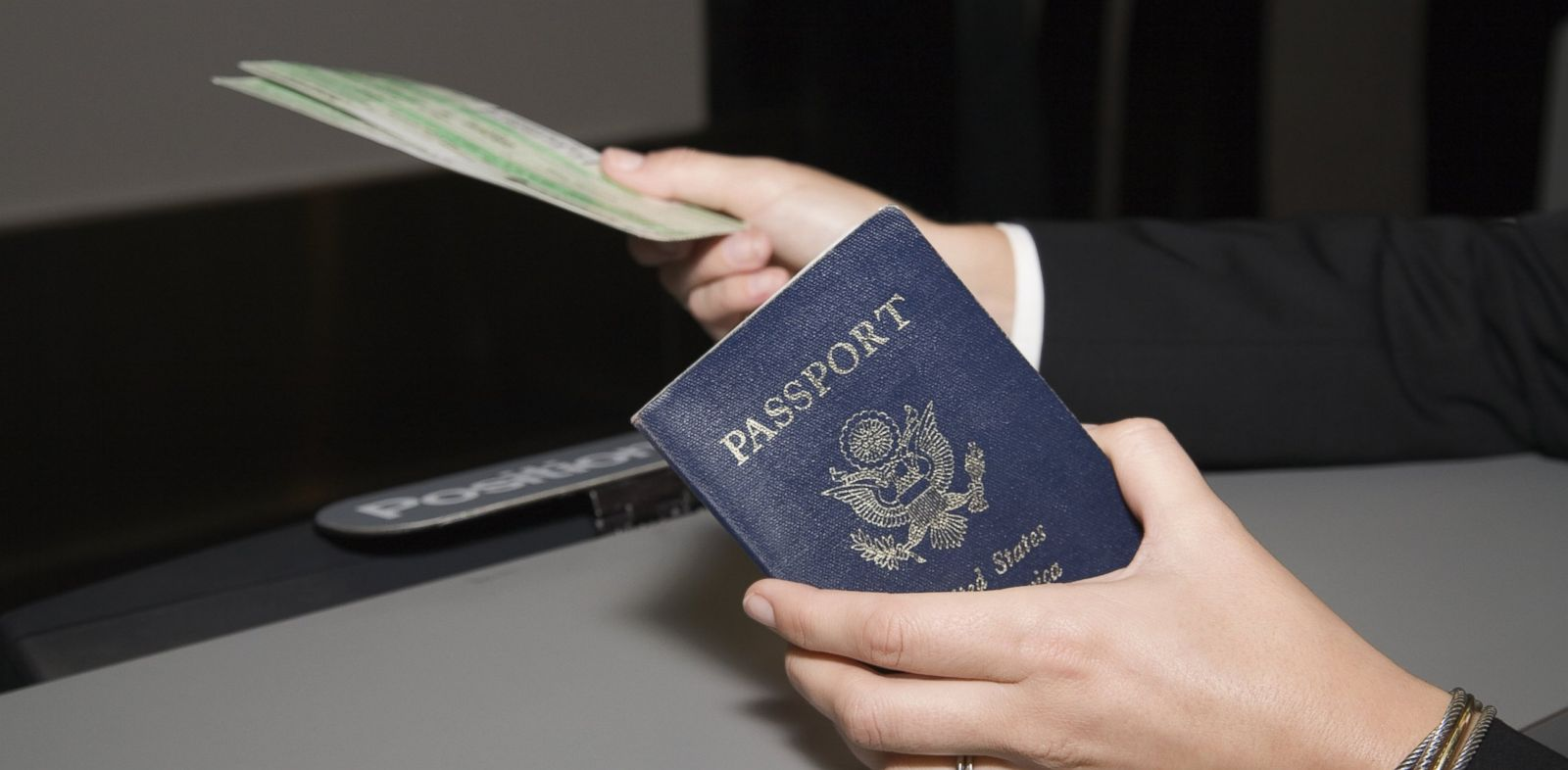 PHOTO: Premium travelers and those flying between smaller cities bear the brunt of high airline tickets, according to FareCompare.coms Rick Seaney.