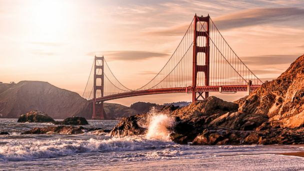 PHOTO: Top Tourist Attractions in the US
