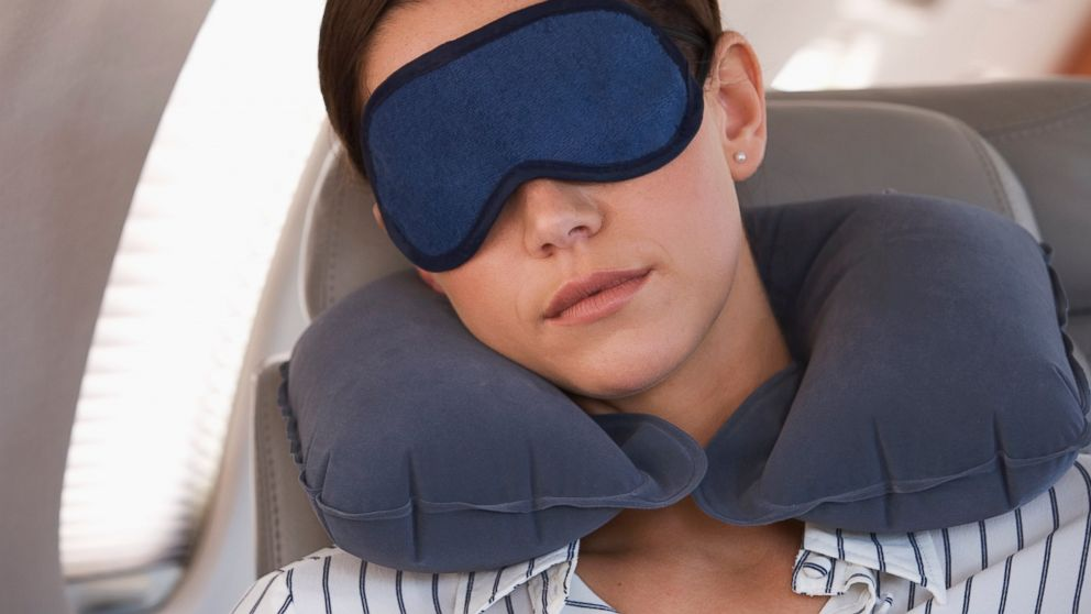 Jet Lag: 15 Prevention and Recovery Tips from Experts - ABC News