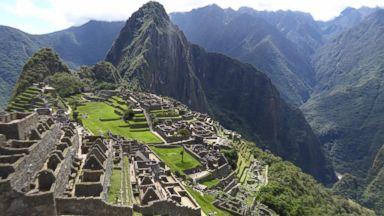 Worlds Top 10 Landmarks