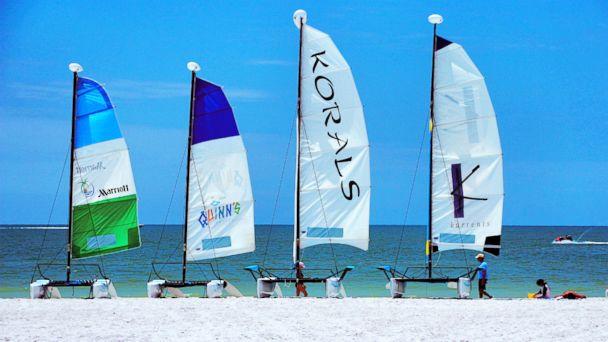 PHOTO: Marco Island, Florida