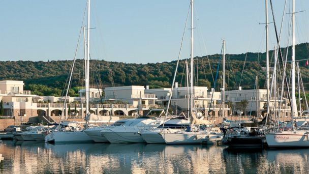 PHOTO: Toscana Resort Castelfalfi with Marina di Scarlino