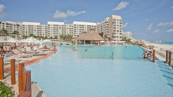 PHOTO: The Westin Lagunamar Ocean Resort is pictured here.