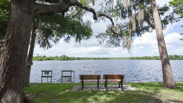 PHOTO: Release your inhibitions at Cypress Cove Nudist Resort in Kissimmee, Fla.