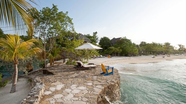 PHOTO: Jamaica is home to golden beaches, a laid-back vibe and wonderful cuisine.
