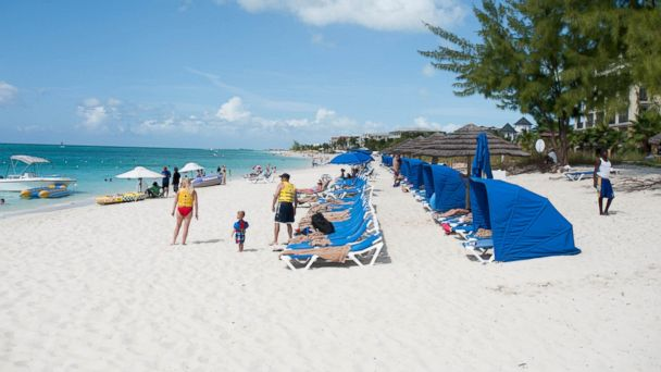 PHOTO: Spend more time with the family at Beaches Turks & Caicos Resort & Spa.