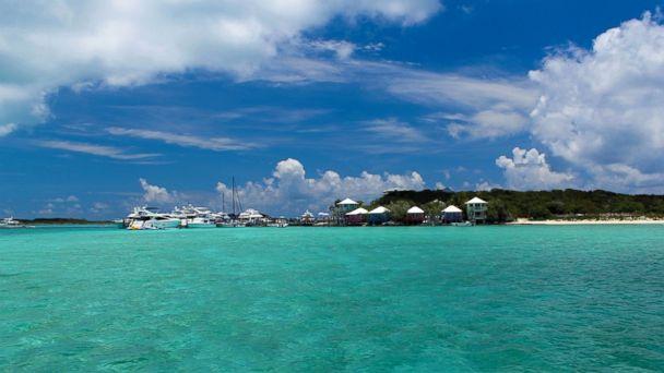 PHOTO: Staniel Cay, Bahamas
