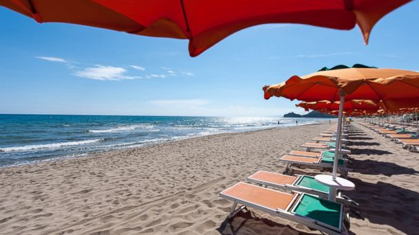 PHOTO: Camping Village Rochette, Tuscany