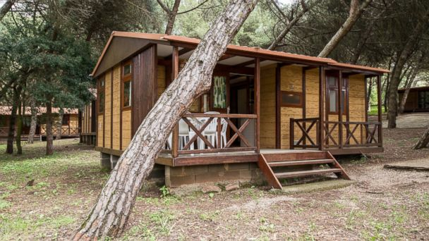 PHOTO: Lisboa Camping and Bungalows, Lisbon
