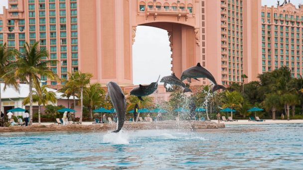 PHOTO: Atlantis Paradise Island Resort, Bahamas