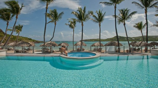 PHOTO: Hotel Guanahani & Spa, St. Barts