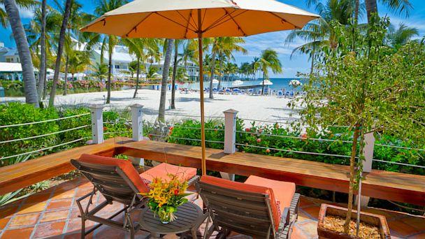 PHOTO: La Mer & Dewey House, Key West, FL