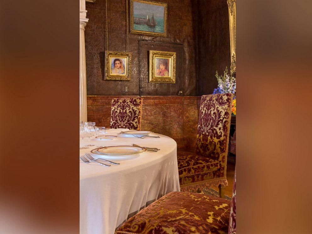 Unlocking The Hidden Doors Inside The Biltmore Estate