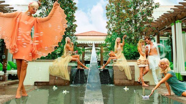 PHOTO: Eau Spa at Eau Palm Beach in Manalapan, Fla.