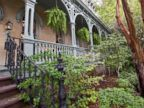 PHOTO: Dive into the antebellum south in Savannah, Georgia, where the states sophisticated upper-class first gathered.