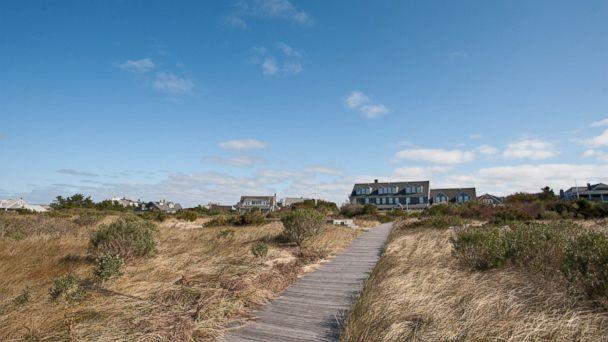 PHOTO: The Wauwinet is seen here on Nantucket Island, Massachusetts.