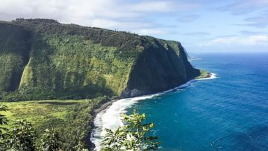 PHOTO: The Island of Hawaii is a haven for outdoor enthusiasts.