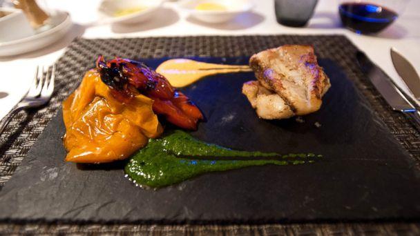 PHOTO: Le Bistro at Santorini, CuisinArt Resort & Spa, Anguilla