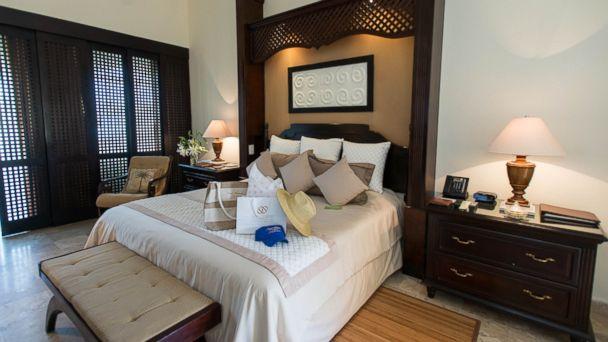 PHOTO: The Royal Hideaway Playacar hotel in Playa del Carmen is pictured here.