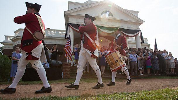 PHOTO: Monticello