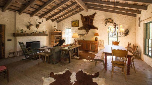 Alisal Guest Ranch & Resort; Solvang, Calif.