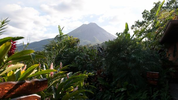 PHOTO: Arenal Nayara Hotel & Gardens, Costa Rica