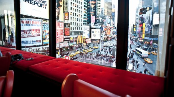 PHOTO: Renaissance New York Times Square Hotel