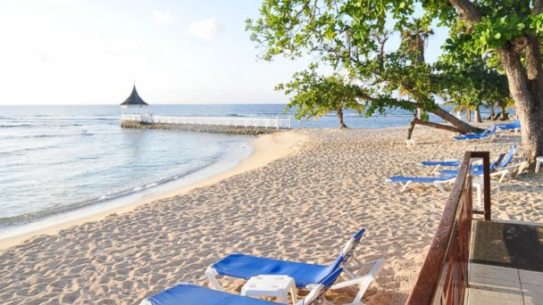 PHOTO: The Half Moon in Jamaica offers attentive service, quality cuisine, and seemingly limitless activities, including golfing and horseback riding.