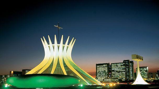 PHOTO: Brasilia.