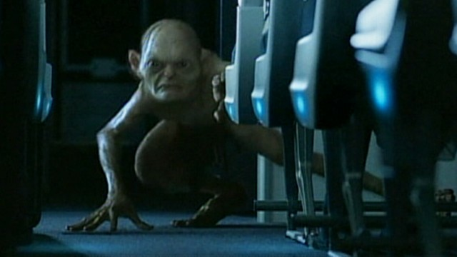 VIDEO: Director Peter Jackson and The Hobbit characters appear in in-flight film for Air New Zealand.