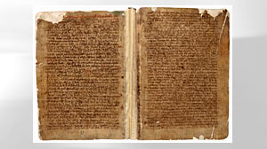 PHOTO: Rediscovered Ancient Text Tells a Different Three Wise Men Tale In the Revelation of the Magi, Christ Appears as a Star-Child