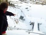 Video: Ski jumping 101 in Park City, Utah.