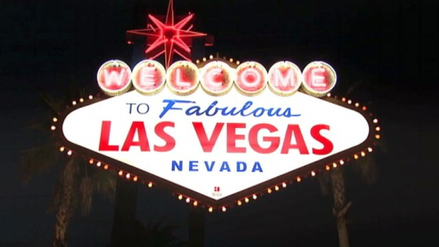 VIDEO: Las Vegas Ad Warns Visitors to Protect the Code on Social Media