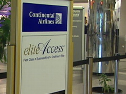 Video: How to get free travel upgrades.
