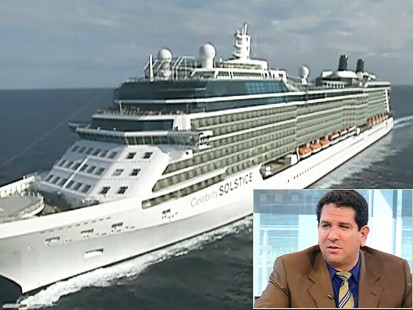 Video: The cruise guy shares tips on how to find winter deals.
