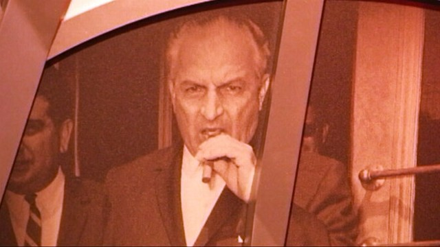 VIDEO: A museum dedicated to organized crime opens in Las Vegas.