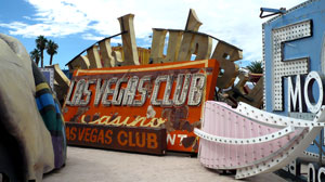 PHOTO Las Vegas Boneyard