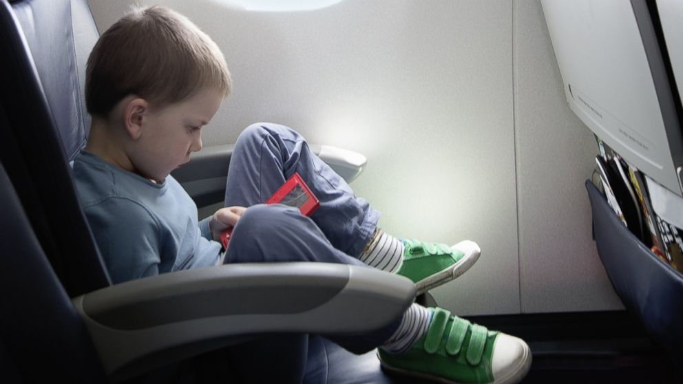 Flying With Kids How To Turn Holy Terrors Into Little