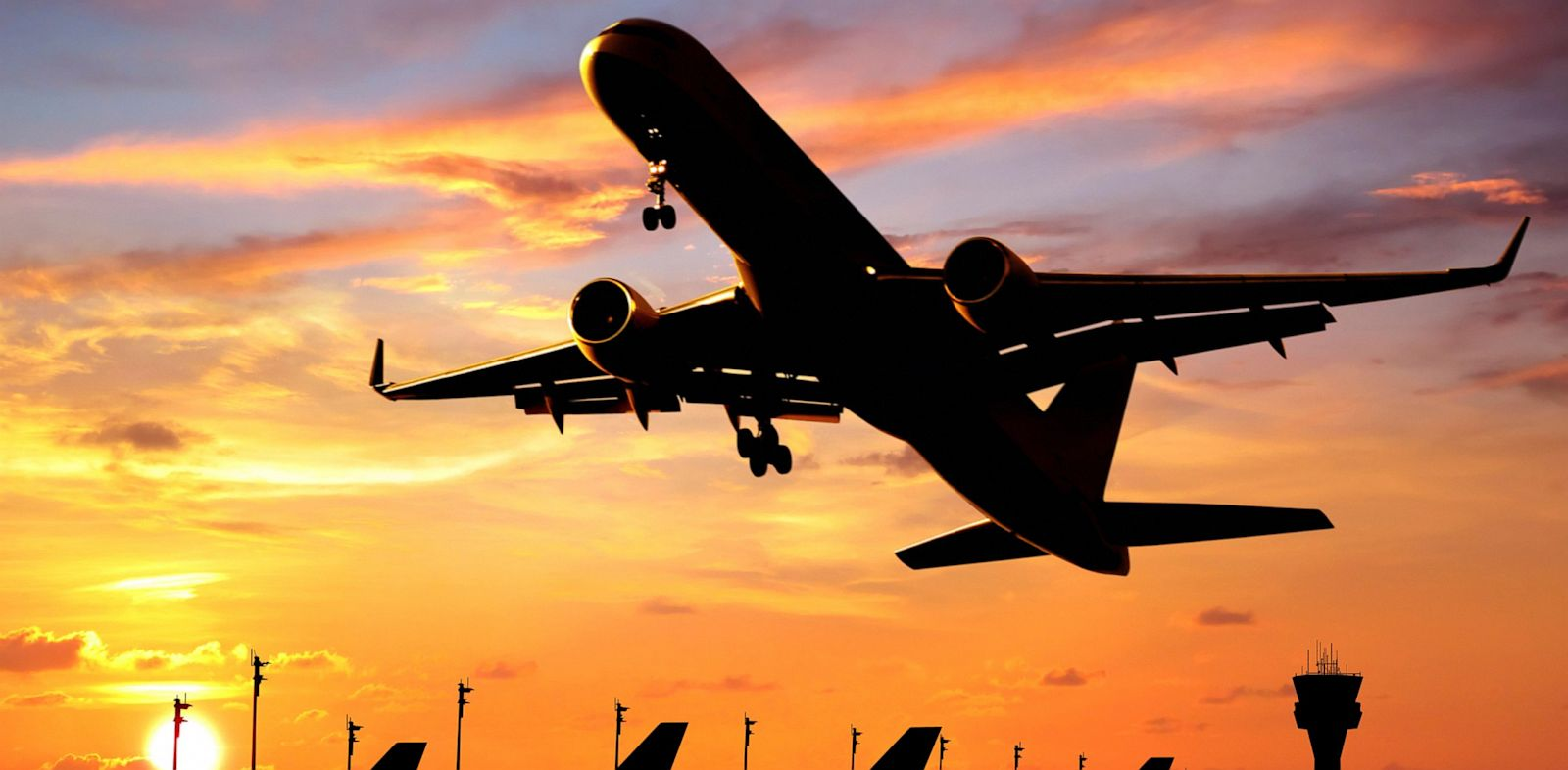 PHOTO: Fall Travel Deals, Airline deals, travel
