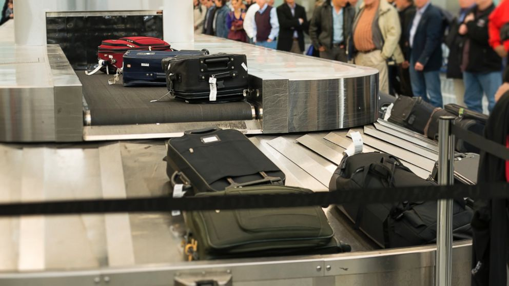 What to Do When the Airline Loses Your Bag - ABC News