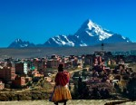 "PHOTO: A new report from the World Economic Forum has ranked Bolivia as the most ""unfriendly"" nation for tourists."