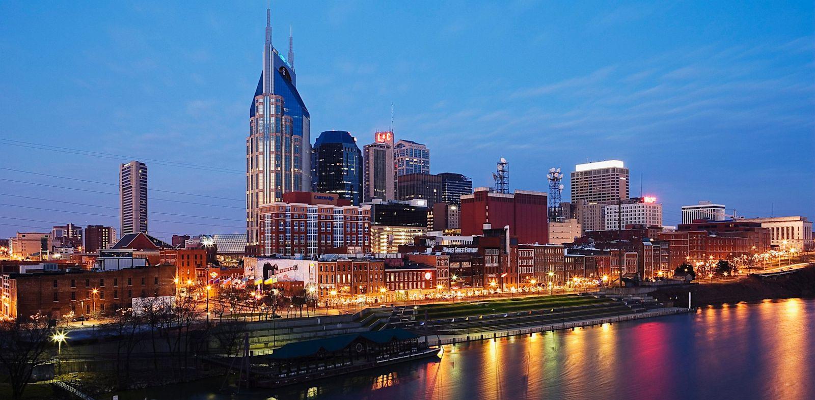 PHOTO: Nashville