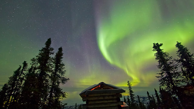 PHOTO: Fairbanks, Alaska