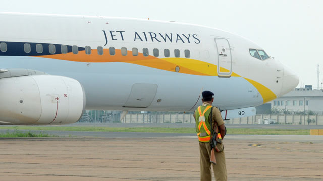 PHOTO: Indias Jet Airways issued an apology for the death of a pet cat.