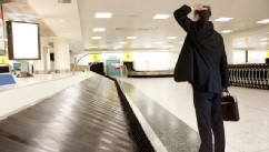 PHOTO: Seven airline travel lies. Freebies of the past now come with a price tag.